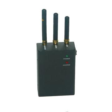 Mobile Phone Signal Jammer (STG88)