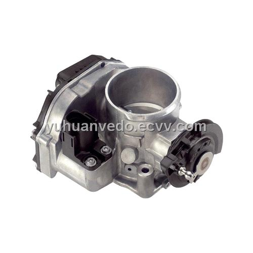 Passat Throttle Body (058133063Q)