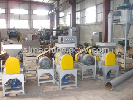 Rubber Mill