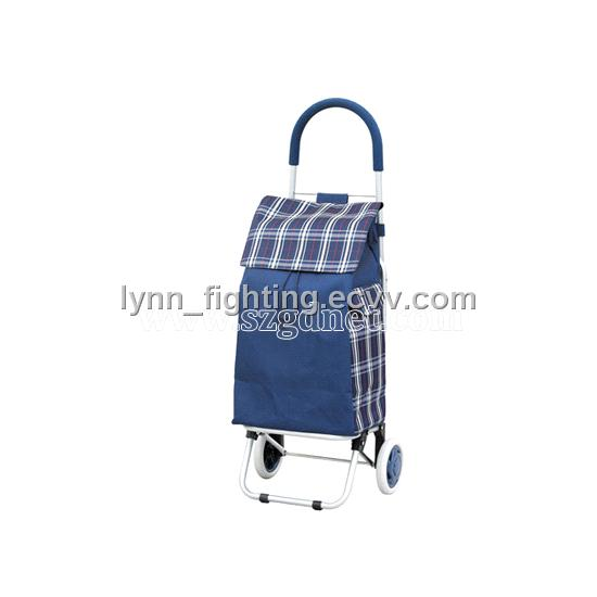 Shopping Trolley S038-1