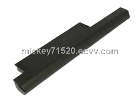 Sony BPS22 Laptop Battery - without CD