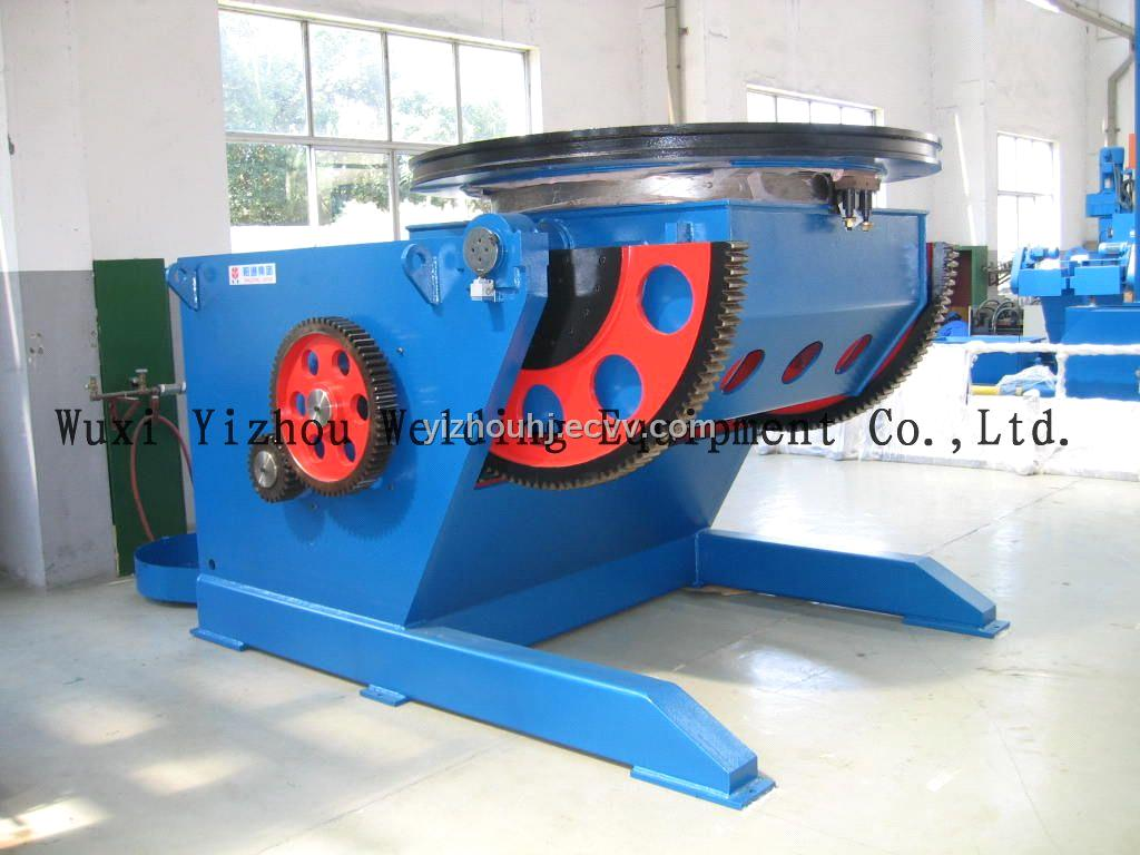 Tank ,pipe welding positioner from China Manufacturer