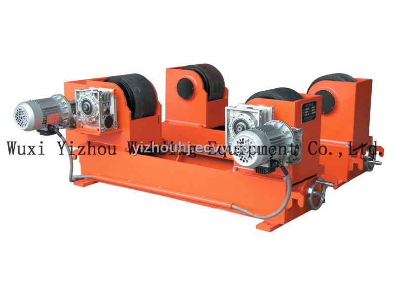 Tank,pipe welding rotator from China Manufacturer, Manufactory
