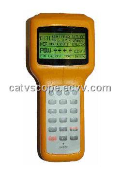 Test Equipment->QAM Analyzer  QAM analyzer CSP-3215