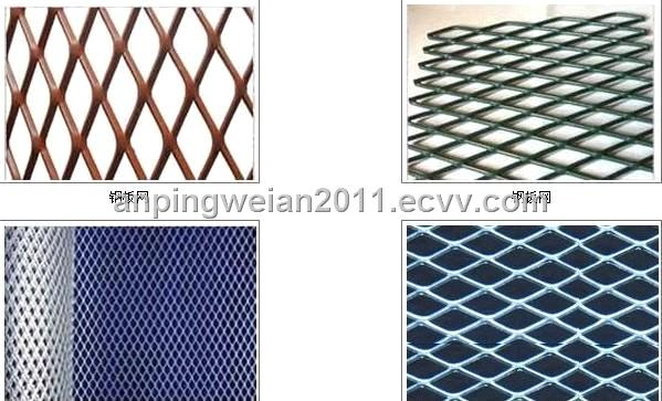 the Supply Metal Expands the Standing Net, the Pot Galvanize Steel ...