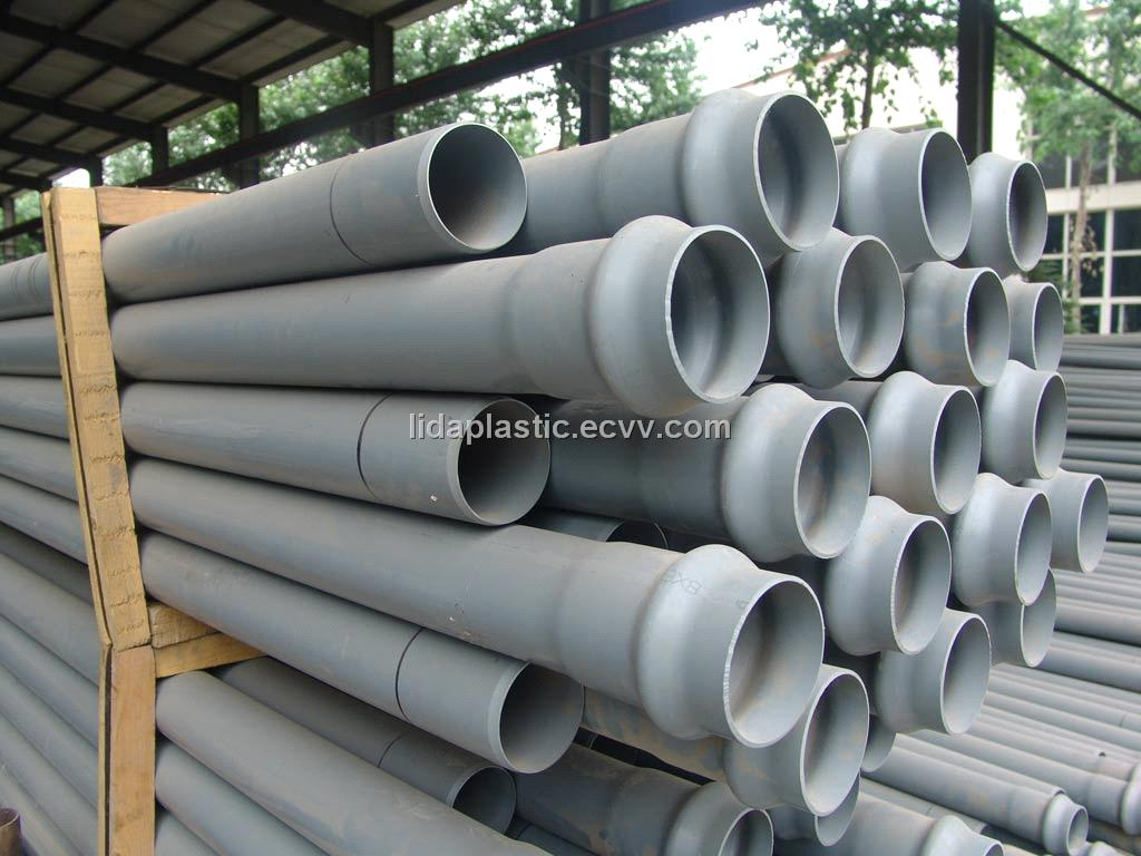 UPVC Pipe from China Manufacturer, Manufactory, Factory and Supplier