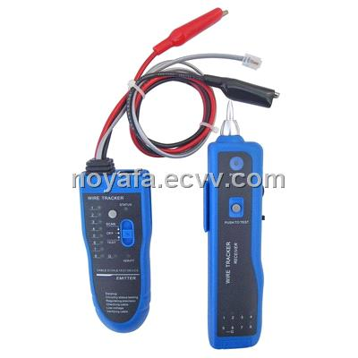 Wire Tracker - Wire Finder, Cable Tester (NF-806B)