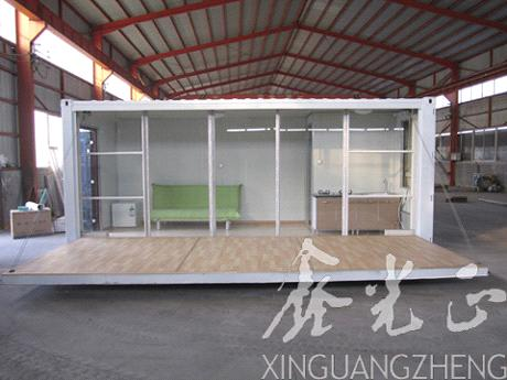 Container House Xgz 10 Purchasing Souring Agent Ecvv Com