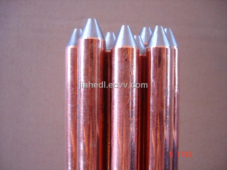 Copper Clad Steel Ground Rod And Wire Purchasing Souring