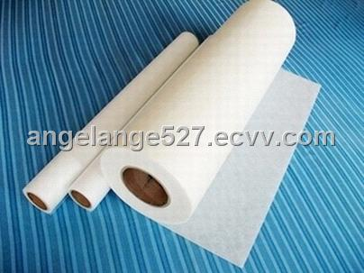 fiberglass roofing tissue/waterproofing material from China