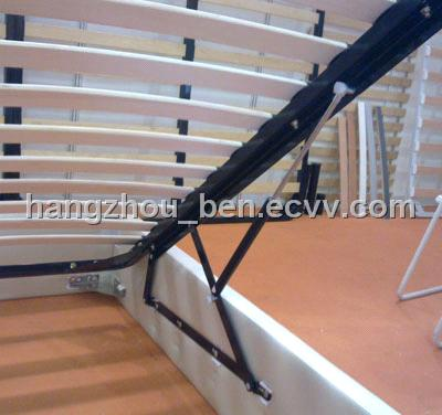 Metal Gas Lift Bed Mechanism Purchasing Souring Agent