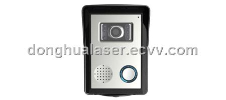 wireless door phone intercom system