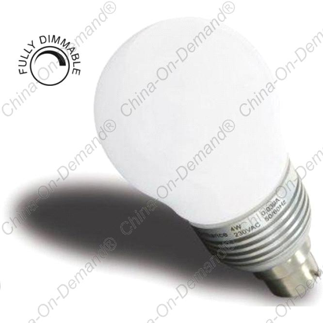 4W 60mm PS Bulb AS1382