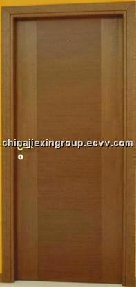 Solid Flush Wooden Interior Door