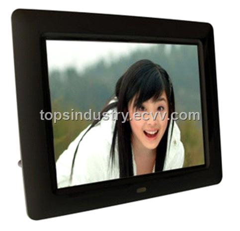 8inch LCD Photo Digital Frame Video/MP3 Play