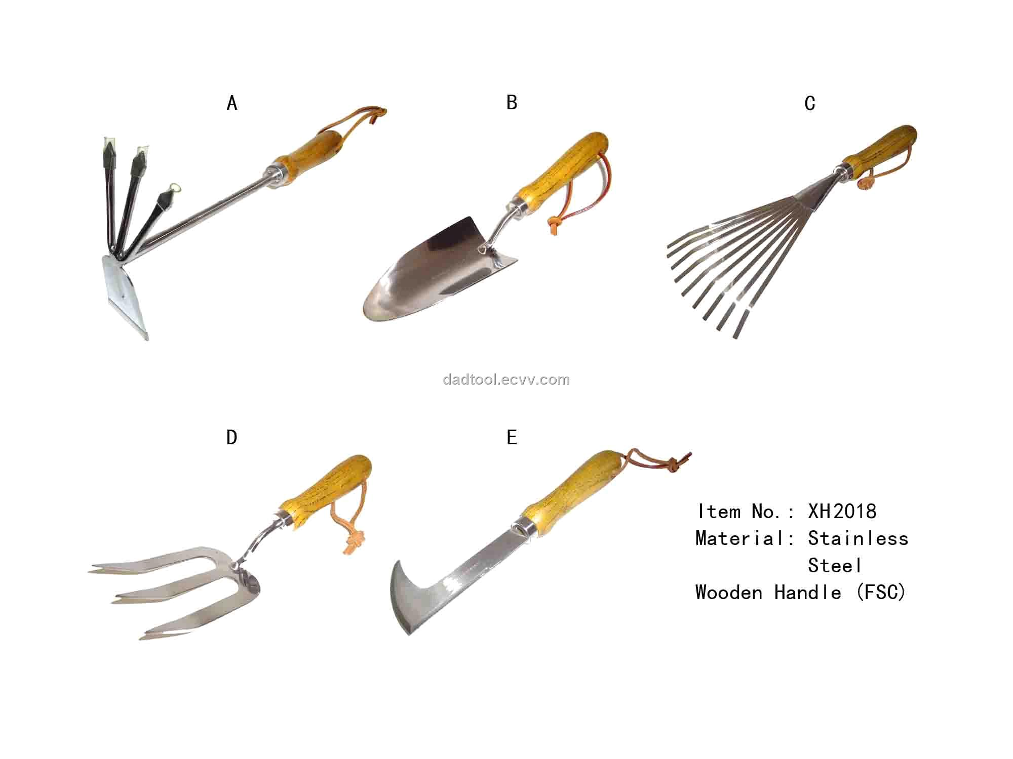hand tools names and pictures pdf