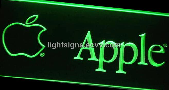 Le Sign Led Board Light Display From China