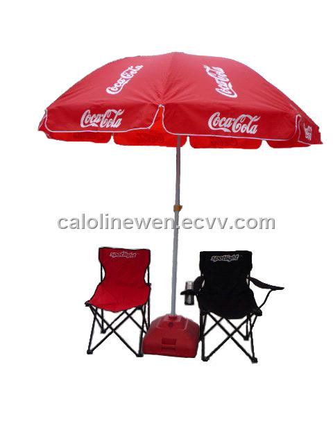 Perfect Coca Cola Promotion Beach Umbrella BU001   Coca Cola Promotion Beach  Umbrella BU001 Purchasing, Souring