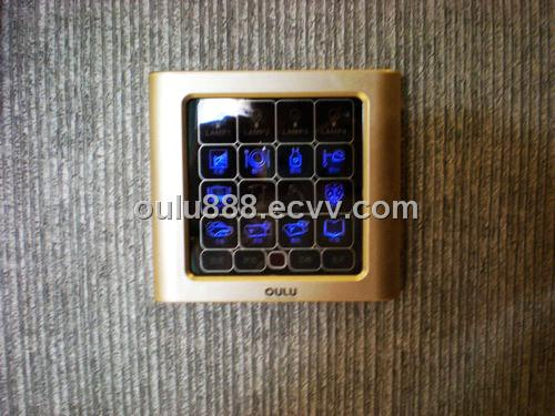Energy Saving Switch Touch Panel Light Switch Purchasing