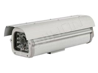 High-performance CCTV Camera Housing 78pcs LED HK350L