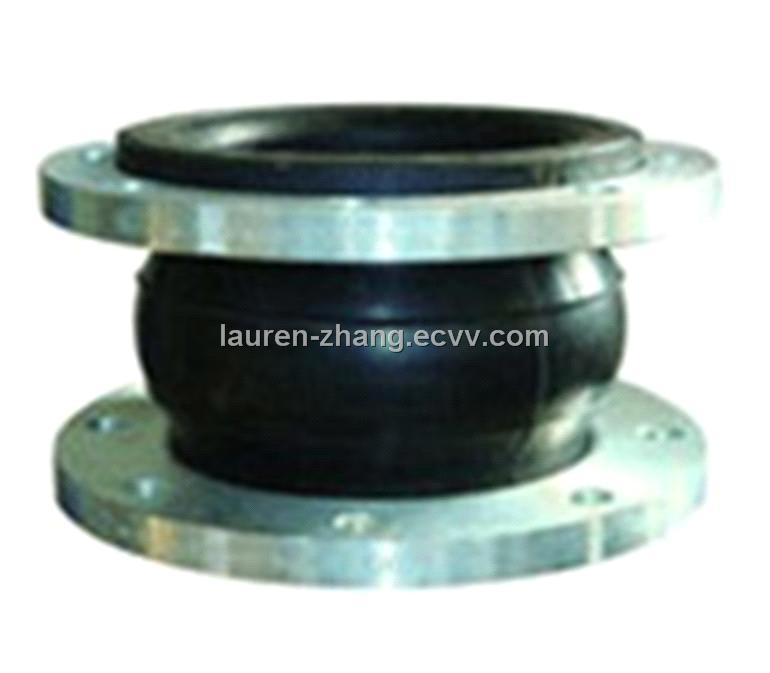 Kxt flexible rubber flanged expansion joints for pipe