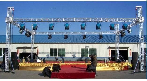 Lighting Truss For Concert From China Manufacturer