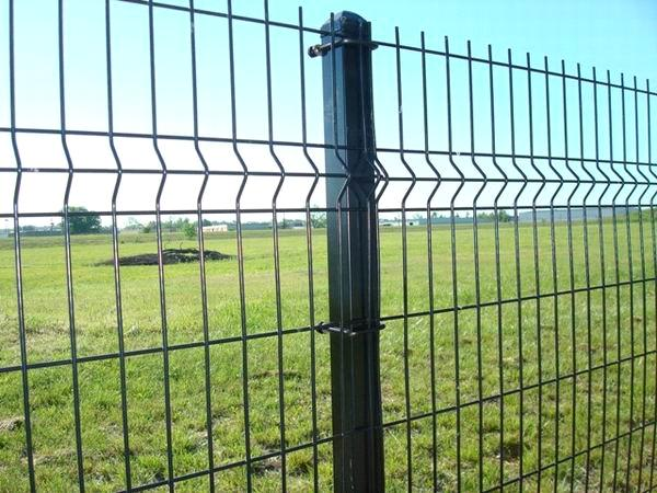 Pvc Coated Fencing From China Manufacturer Manufactory