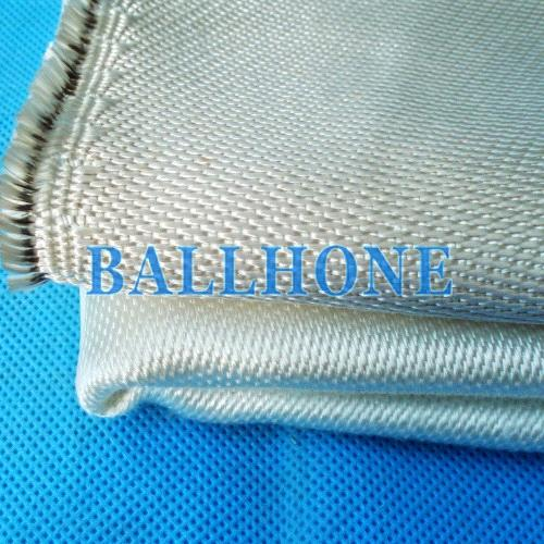 SILICA GLASS FIBER CLOTH