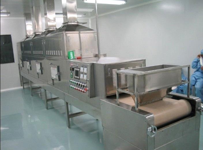 Vacuum Belt Dryer Teflon Conveyor Belt Teflon Microwave
