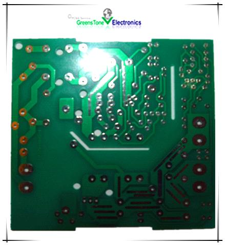 double side rigid PCB
