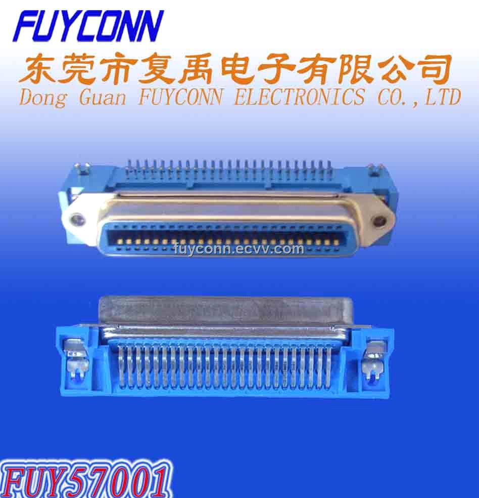 entronic PCB female Connector terminal connector Certificated UL E 346172