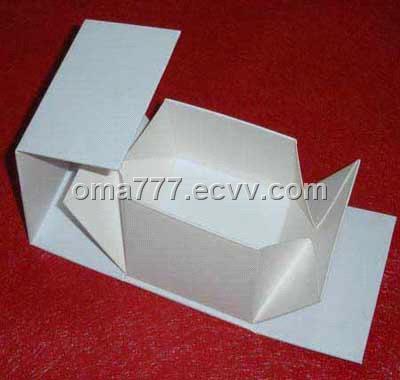 Brown Paper Bag Fold   380x400