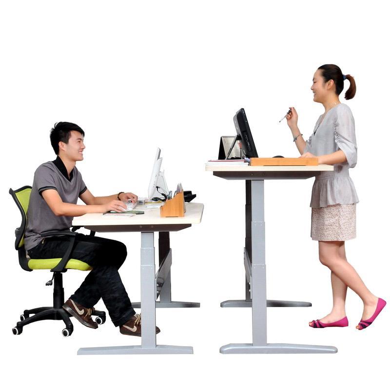 Height Adjustable Office Desk