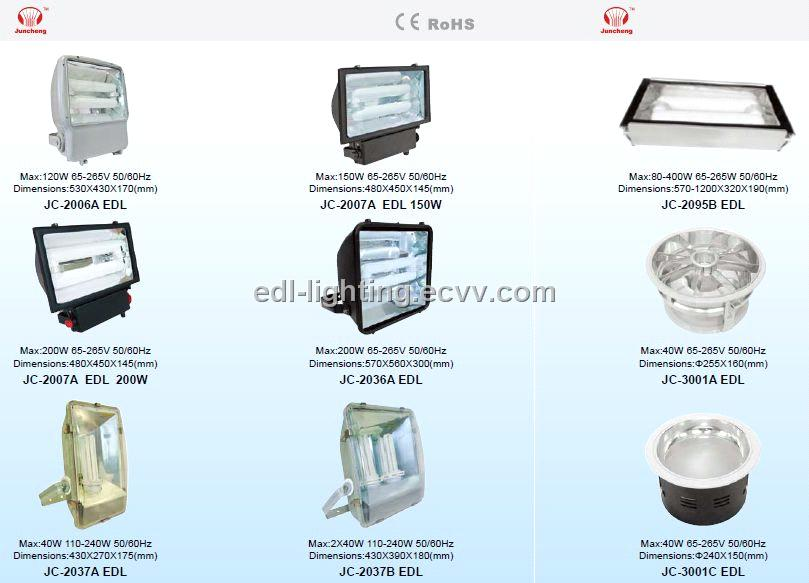 induction lighting fixtures LVD flood light CE  sc 1 st  ECVV.com & induction lighting fixtures LVD flood light CE purchasing souring ...