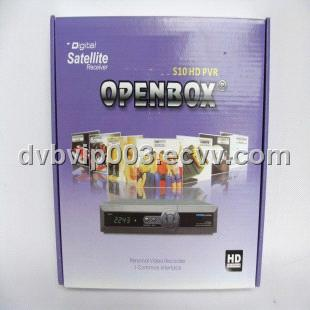 Small Box HD Satellite TV Receiver OPENBOX S10 purchasing