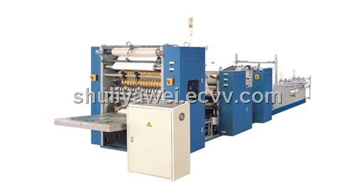 Hand Towel Making Machine (SJT -NZ)