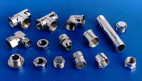 Plumbing & Sanitary Fittings