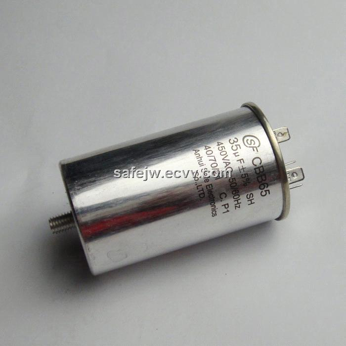 Charger capacitor switching contactor dielectric multilayer dielectric power