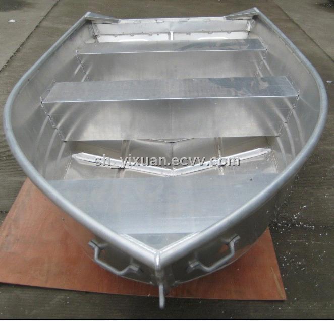 14ft V Bottom Aluminum Boat Purchasing Souring Agent