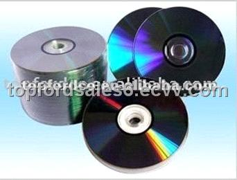 4.7GB Blank DVD-R with spindle package