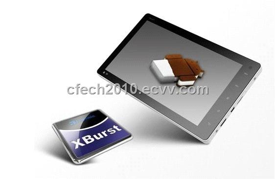 8INCH ANDROID 4.0 TABLET PC