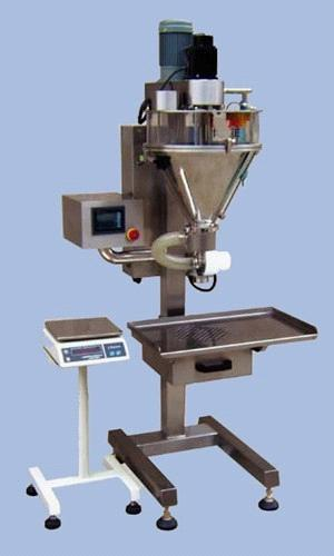 Auger Filling Machine (BGL-1A3)