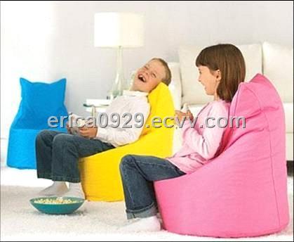 Marvelous Colorful Kids Mini Bean Bag Chair
