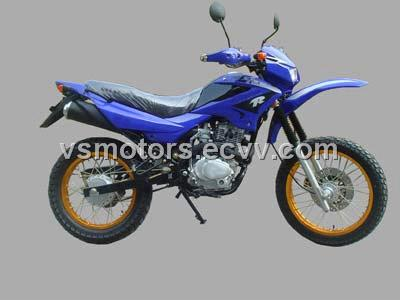 Dirt Bike/Off Road Motorcycle 150CC (VS150GY-12A)
