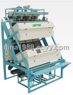 GM CCD Tea Color Sorter