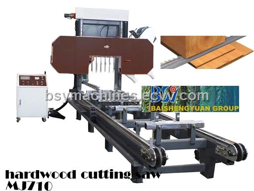 Horizontal Band Saw For Hard Wood Cutting Purchasing