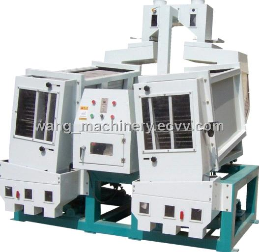 PS(S) Double Body Paddy Separator