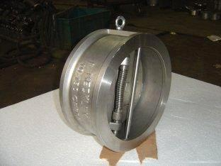 Stainless Steel Wafer Check Valve