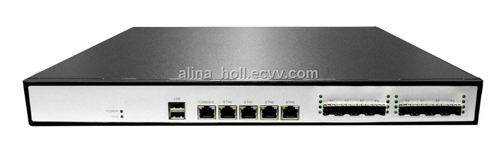 UTM,VPN,Firewall hardware network security appliance IEC-514SC