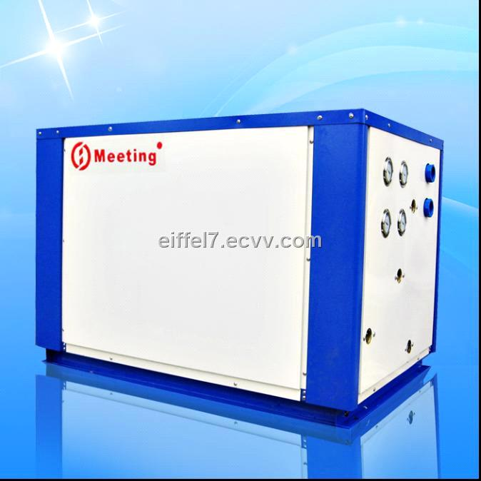 Water/Ground Source Heat Pump 38kw